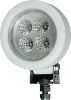 C2-107 PowerLED Upright Mount Floodlights by Imtra Marine Lighting