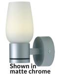Imtra Prebit Bonn LED Wall Sconce Light