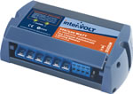 Intervolt DuoDim 2-Channel Switchmode Dimmer, 9-33VDC, 400W Maximum by Imtra Marine Lighting