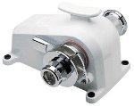 Muir Thor Horizontal Compact Powered Windlass 12V and 24V 1500W and 2000W for Boats 58-80 Ft.