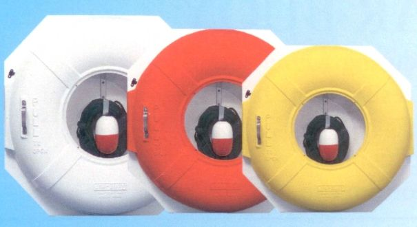 SailboatStuff Jim Buoy and Taylor Made Products Life Ring Buoys ...
