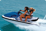Jet Ski - PWC Trailerite Hot Shot Semi-Custom Boat Covers by Taylor Made Products